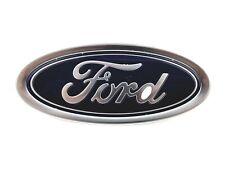 Ford 2016-2018 Fiesta ST Strokin Overlay Emblem Decals FRONT /& REAR B//R