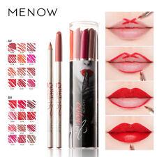 12 Pcs Matte Lip Liner Pencil Smooth Natural Lipliner Make-up Cosmetic Tool Kits
