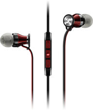 Sennheiser Momentum In-Ear M2 IEi Headsets For Apple Products