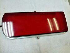 NOS 1966 Pontiac Grand Prix Tail Light Lense GM # 5958207