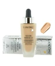 Lancome Nude Miracle Liquid to Powder Matte Makeup - 210 Buff (N) New in Box