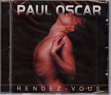 PAUL OSCAR - Rendez-Vous  -  CD