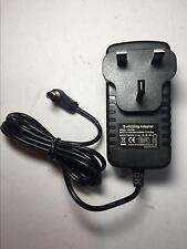12V MAINS BOSS ME-6 ME-6B MULTI-EFFECTS AC ADAPTOR POWER SUPPLY CHARGER PLUG