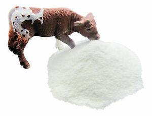15,60 Eur / KG Lactoalbúmina WPC80 2,5Kg Proteína de Suero