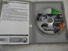 XBOX 360 Battlefield: Bad Company 2  (Xbox 360, 2010)
