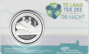 KNM Coincard Te Land ter Zee en in de Lucht - Oriënt Express (CC005)