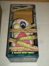Roman Dirge Zombie Bunnies Plush *Rare* New