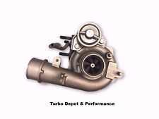 Turbocharger Remanufactured for 2007- 2010 Mazda CX-7 Turbocharger