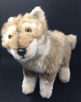 American Girl Doll Dog Tatlo Kaya's Pet Puppy Wolf Husky Plush Stuffed Animal
