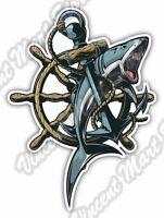 Decals Decal Mermaid Helmet Motorbike Boat Door vinyl Garage st5 ZK87X