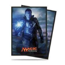 MODERN MASTERS 2017 Snapcaster Mage 80ct Card Sleeves Deck Protectors Ultra Pro