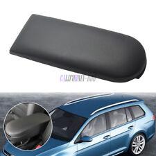 OEM Center Console Armrest Cover Lid Black For VW Golf Jetta MK4 Passat Beetle