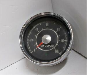 NOS Studebaker 120 MPH Speedometer Daytona Lark Commander 1964  ?1965 1966 1962