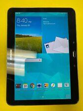 """Samsung Galaxy Tab 4 10.1"""" SM-T537V (Verizon) 16GB"""