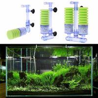 Aquarium Bio Filter Air pump Driven Sponge Filter Oxygen Pump Fish Tank Supply
