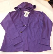 A Sport by Ally Whitmore Womens Hoodie Jacket Coat Size P/S Petite Small NWT