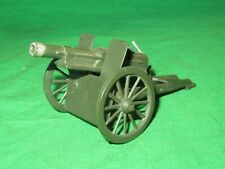 Britains 9710 Gun of the Royal Artillery 1/32nd scale diecast