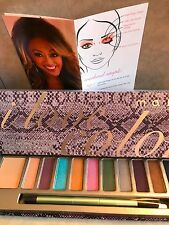 Mally Citychick I Love Color Eye Shadow Palette