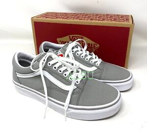VANS Old Skool Low Top Drizzle Canvas Men's Size Sneakers VN0A38G1IYP