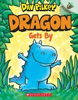 Dragon Gets by, Paperback by Pilkey, Dav, Brand New, Free shipping in the US