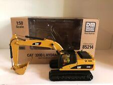 Caterpillar 320D L Kettenbagger von Diecast Masters 85214 1:50 OVP