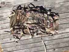 Badlands Ox external frame hunting backpack, Large; only slightly used
