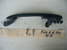 Türgriff HR aussen VW Polo 6N1(6N2)  5 trg. Outside door handle, rear right
