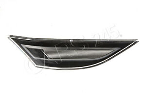 Genuine Porsche 911 991 981 718 LED EU White Side Marker Light Right 99163125506