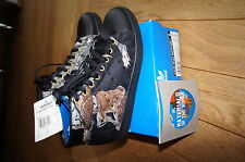 Adidas Stan Smith Mid. Materials of the world. New with box. 1 of 200pairs.