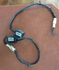 FORD, 1995 LINCOLN CONT.,FRONT AIRBAG SENSORS:RIGHT & LEFT SIDES,USED