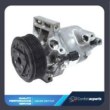 AC A/C Compressor Fits: 2011 - 2016 Nissan Juke / 2012 - 2017 Versa L4 1.6L DOHC