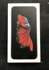 Brand New Apple iPhone 6s Plus - 32GB - Space Gray (T-Mobile) Smartphone