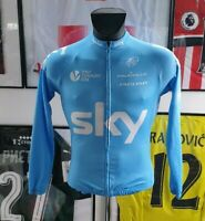 Maillot jaune jersey cycliste cyclisme tour de france sky pinarello 21st century