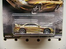 Hot Wheels Fast & Furious Nissan 240sx [ s14 ] Fast Tuners
