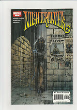 Nightcrawler #7 (Dec 2005, Marvel) NM