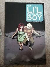 Li'l Depressed Boy Volume 5 Supposed To Be There Too
