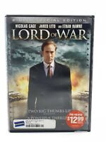 Lord of War (2-Disc Special Edition) DVD Full Movie Free Shipping