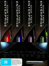 Star Trek - Enterprise: The Complete Collection (DVD, 2013, 27-Disc Set)