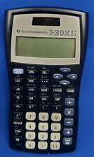 Texas Instruments Ti-30X Iis Solar Scientific Calculator Ti30Xiis No Cover