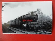 PHOTO  LMS LOCO 45694 BELLEROPHON CLIMBING LICKEY