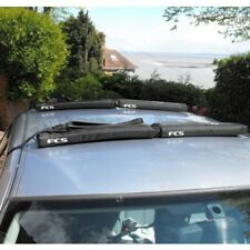 FCS Double Camlock Surfboard Softrack NEW Surfboards car roof soft rack