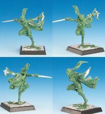 Freebooter's Fate - Incantenebra - Bruderschaft Freebooter Miniatures ASS019