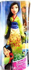 Disney Princess Classic Mulan Fashion Doll  - Hasbro