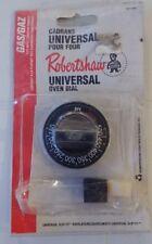 Robertshaw Universal Gas Oven Dual - Slip Fit Overlay NP1086