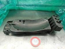2000-05 Triumph Daytona TT600 Speed Four Rear Inner Fender Mudguard OEM#T2301189