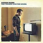 """DARREN HAYES  """" THE TENSION AND THE SPARK""""  CD"""