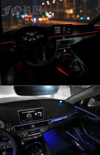 For Audi A4 S4 B9 2017 2018 2019 Dashboard Ambient Light Dashboard LED Bar Strip