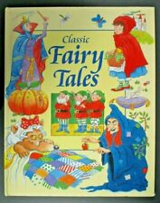 Classic Fairy Tales Pre Owned
