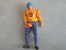 Mattel Big Jim Figur mit American Football Outfit, selten, lose