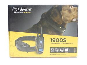 Dogtra 1900S Dog Training System Collar